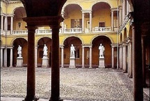 Pavia / Historical and cultural tips about the city of Pavia
