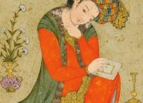 jeune homme lisant