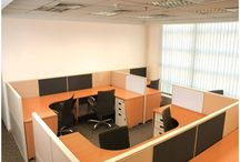 Instant Serviced Office