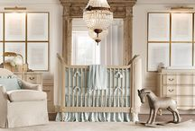 Grandma's Nursery / by Donna McGrath