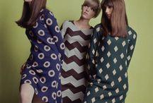 Vintage Fashion - 1960s