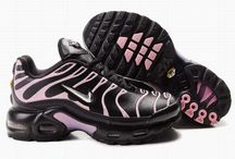 Nike Air Max Womens / JmQk2 Nike Air Max TN Womens Shoes Black Red Grey