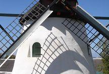 I LIKE - Quiosques e Windmills
