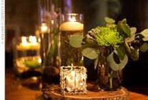 Weddings Woodsy style,Soon a new Venue to Rent / by Marianna Love