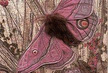 хрупкими крыльями