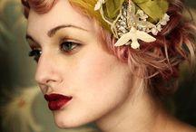 Capelli Opere D'arte Artistic Hair / Acconciature opere d'arte