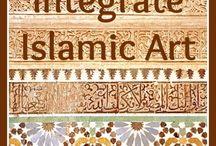 Arabisk konst