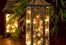 Luzinhas decorativas