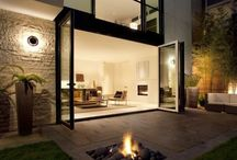 Outdoor | Fireplace