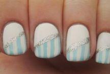 nails / by Tori Sabala