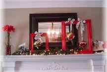 Happy Holidays / by Carissa Howard