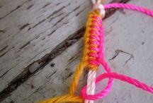 armbanden maken