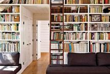 awesome book areas