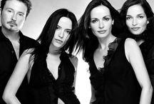The Corrs / all about the corrs