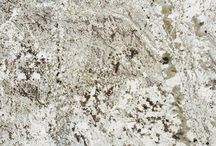 Stone & Countertops / Natural stone is a beautiful component of any room, and can transform your cabinets from ordinary to spectacular!  Here is a collection of some our favorite slabs and tiles of stone and countertop material!