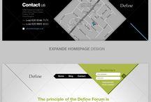 Webs, researchs y tutoriales / by Belen Martin