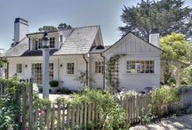CA Cottage Home