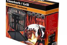BBQ / Barbecue / Vuurkorf / BBQ / Barbecue / Vuurkorf
