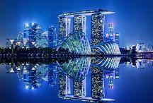 Tour-Singapore