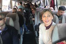 Visita sede Finstral 2017 / In trasferta ad Auna di Sotto, in provincia di Bolzano. Abbiamo unito l'utile al dilettevole: l'occasione è la visita della sede Finstral per conoscere le ultime novità.