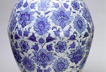 Iran porcelain