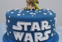 Star Wars Birthday Theme / Star Wars Party Ideas and Games for a Stars Wars birthday