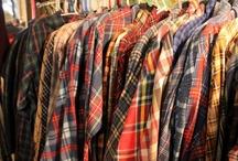 Closet of my dreams... / ...full of clothes I'll never wear!