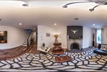 Real Estate / Virtual Tours of Real Estate Locations