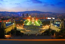 Barcelona favourites / Things that I love about the city.