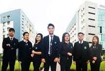 MBA Institute in Bangalore / If you are interest to accomplish MBA in top institute at Bangalore then topmbastudy.com is the right place which will guide you by providing complete information about management