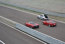 Cars... / Italian Cars from Autodromo di Modena www.autodromodimodena.it