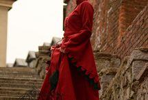 Medieval dresses / Medieval dresses