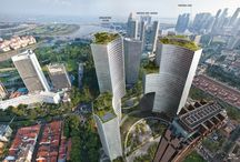 DUO Residences @ Rochor Road (Singapore New Launch Property) / DUO Residences is a new integrated development with condo at Bugis, Singapore, by M+S Pte Ltd. Find out more - get e-brochure, prices & floor plans here!