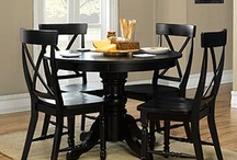 *House: Dining Room*