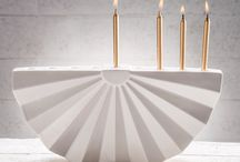 Candle holders / by Matte Nyberg