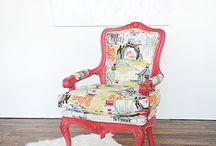 Chalk paint/Furniture paint