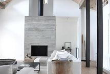 living room/parquet