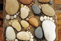 Natursteine Ideen
