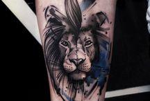 wilki i lwy