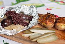 Kuchnia ŚLĄSKA / W tym miejscu znajdziesz tradycyjne dania kuchni śląskiej. Kuchni powstałej z biedy i szacunku do produktu i pracy.
