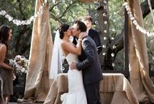 Wedding-Rustic Inspiration / by Judy E