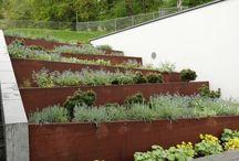 Jardines pilara