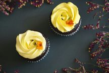 Cupcakes by The Tart