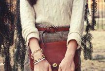 Podzimní móda