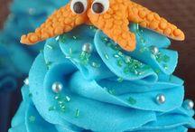 Under the sea/Ariel/Nemo birthday party