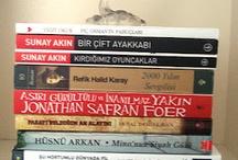 Kitap Alışverişi (Book Shopping)