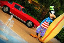 Dad's Favorite Disney Hotels / Here are Dad's Favorite Hotels at Disney World