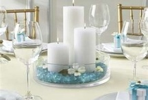 Char's Centerpieces / by Char Awa Cockett