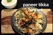 perfect paneer tikka biryani | paneer tikka biryani restaurant style | paneer biryani recipe