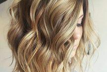 Culoare păr.